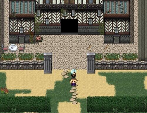 とんがり帽子の魔女ミコラ Game Screen Shot2