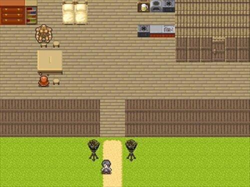 空手部の部室 Game Screen Shots