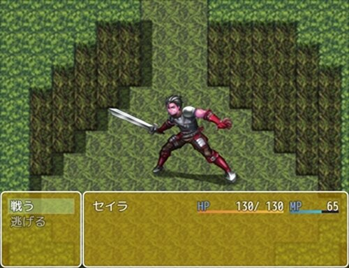 魔人達に Game Screen Shot3