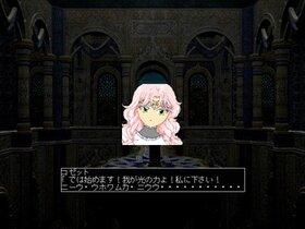 てこてこすとーりー Game Screen Shot2