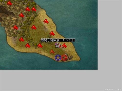 てこてこすとーりーR Game Screen Shot3