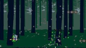 飛べ!サラちゃん! Game Screen Shot3