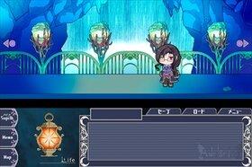 【完成版】Adelgeia水葬_ver2.0 Game Screen Shot2
