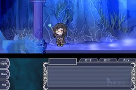 【体験版】Adelgeia-水葬- Game Screen Shot3