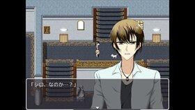 囚われのGhost~再会~ R Game Screen Shot4