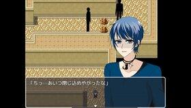 囚われのGhost~再会~ R Game Screen Shot5