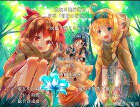 レティシア物語~スフェール王国の若き三姉妹~ Game Screen Shot4