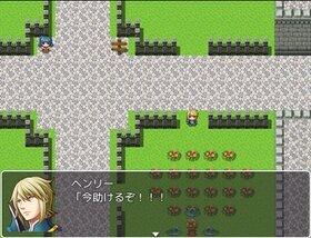 キノコ王国の伝説(MV版) Game Screen Shot2