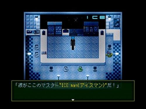 ICE man Game Screen Shot3