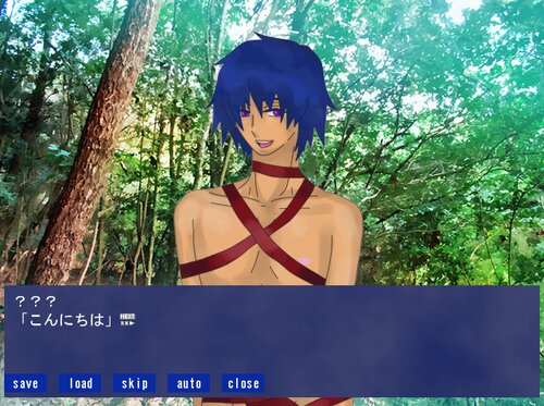 kanadeリメイク Game Screen Shot5