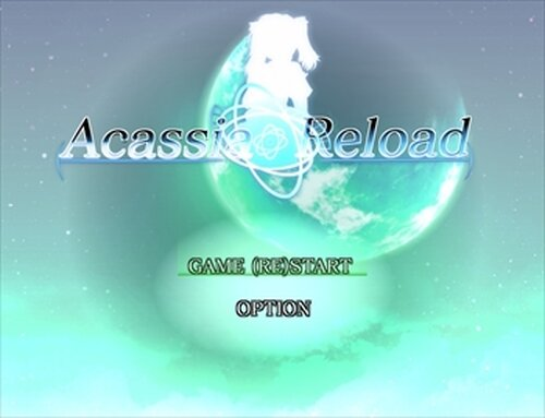 Acassia∞Reload Game Screen Shot1