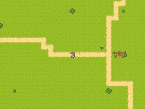 肉を求めて Game Screen Shot4