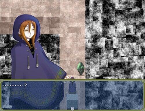 Birth in Verse Game Screen Shot5