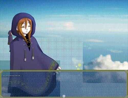 Birth in Verse Game Screen Shots