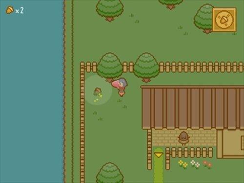 どんぐりをあなたに Game Screen Shot4