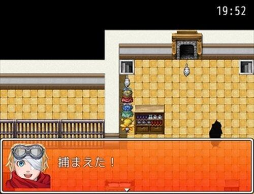 猫を集めろ!! Game Screen Shot2
