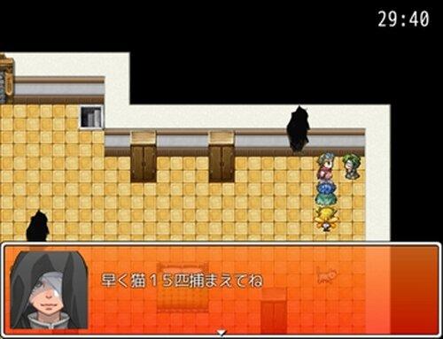 猫を集めろ!! Game Screen Shot3