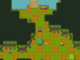Scramble Tale ~大人童話~ Game Screen Shot3