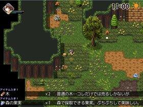 はろプチーン! Game Screen Shot2