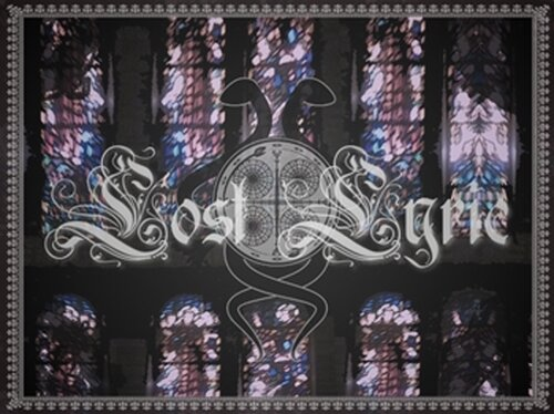 ロストリリック Game Screen Shot2
