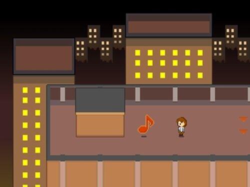 道の先はみえない/創造 Game Screen Shot4