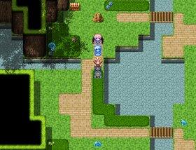 アウラルと光の竜~魔王病と古の秘宝~ Game Screen Shot3