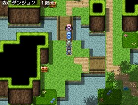 アウラルと光の竜~魔王病と古の秘宝~ Game Screen Shot4