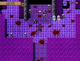 bye-bye Savior Game Screen Shot5