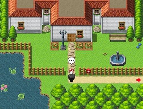 猫田少年の事件簿ファイル3 Game Screen Shot3