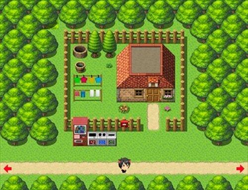 猫田少年の事件簿ファイル3 Game Screen Shot4