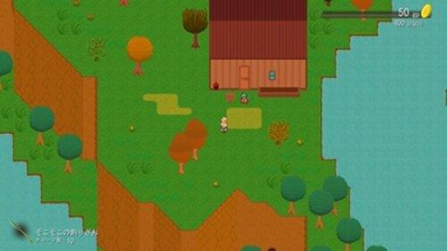 釣り奴隷3 Game Screen Shot4