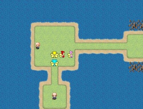 最低のクソゲー14 Game Screen Shot1