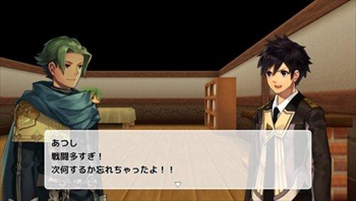 ゲームツクラーあつし Game Screen Shot4