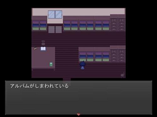 月夜と思い出 Game Screen Shot3