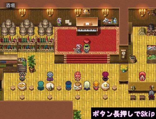 Precious Melody Game Screen Shot3