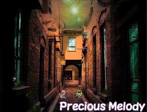 Precious Melody Game Screen Shot4