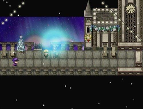 ロミーとクリスマス Game Screen Shot4