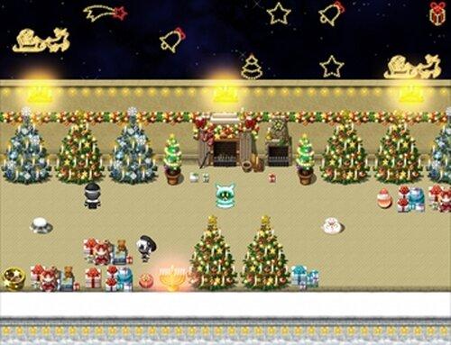 ロミーとクリスマス Game Screen Shot5