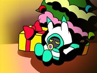 ロミーとクリスマス