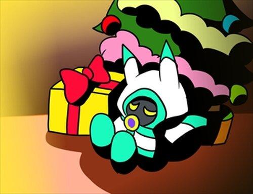 ロミーとクリスマス Game Screen Shots