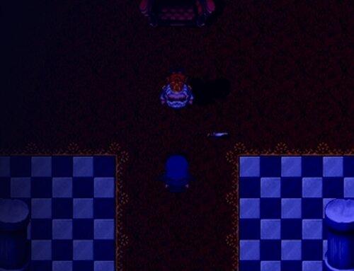 勇者達の事件簿File1「旅立ちの日の殺人」 Game Screen Shots
