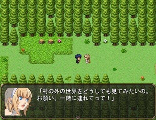 イシュタル戦記 ~黄昏のヴィーナス~ Game Screen Shot5