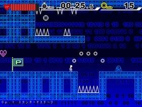 RE:ステージ1 コンプレックス(ver1.24) Game Screen Shot2