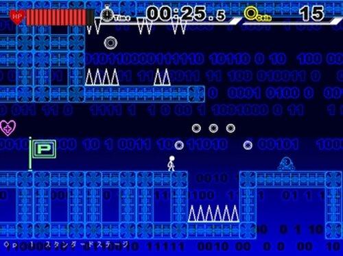 RE:ステージ1 コンプレックス(ver1.25) Game Screen Shot2