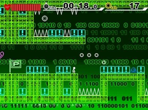 RE:ステージ1 コンプレックス(ver1.25) Game Screen Shot3