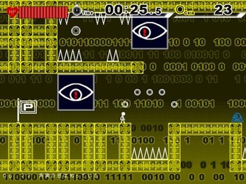 RE:ステージ1 コンプレックス(ver1.25) Game Screen Shot4