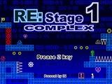 RE:ステージ1 コンプレックス(ver1.24)