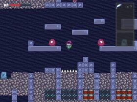 ロストアルター Game Screen Shot4