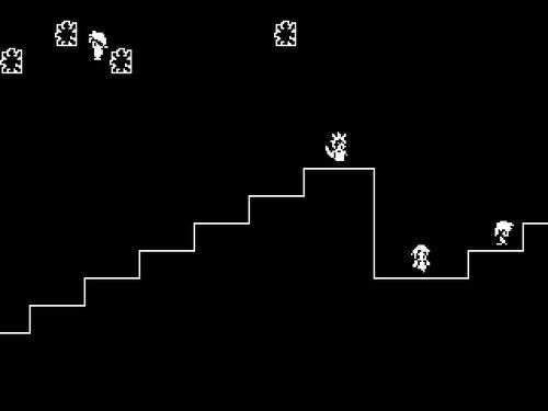 Queen-Nostalgia Game Screen Shot2