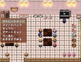 ロシェの長い夜 Game Screen Shot3